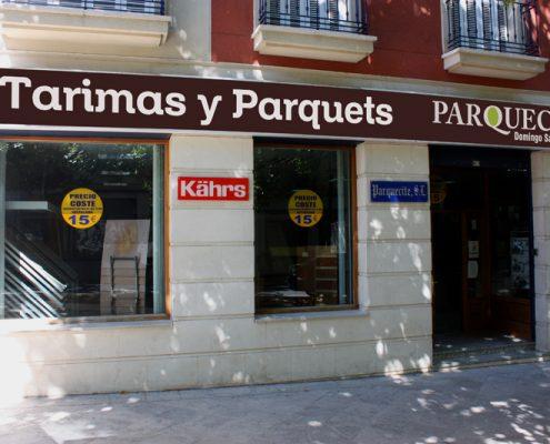 Parquecite-Exposición