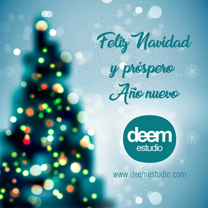 Christmas 2016 Deemestudio