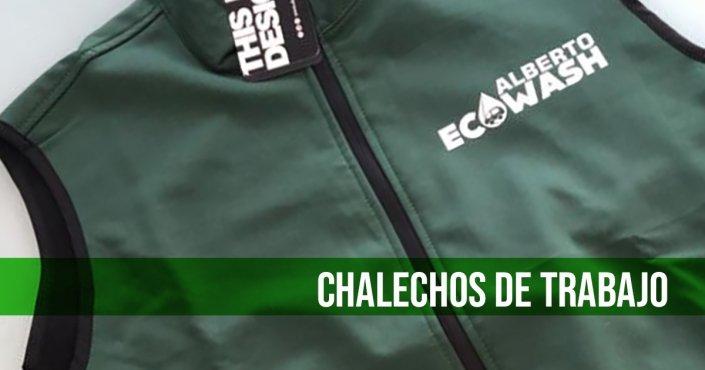 CHALECOS DE TRABAJO - IMAGEN DESTACADA