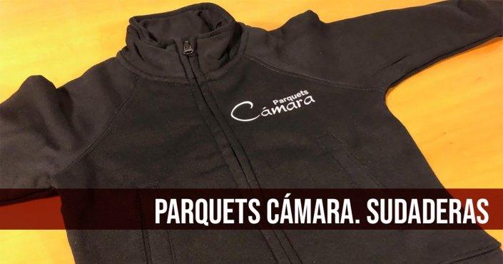 PARQUETS CÁMARA - SUDADERAS - IMAGEN DESTACADA